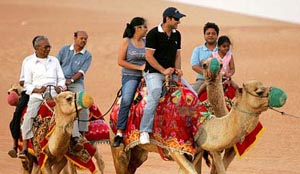 Indian Journey tours in India