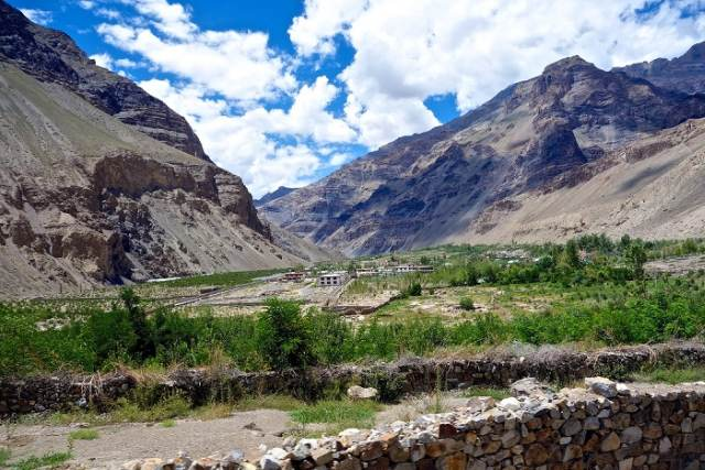 The Spell Bound - Spiti Valley