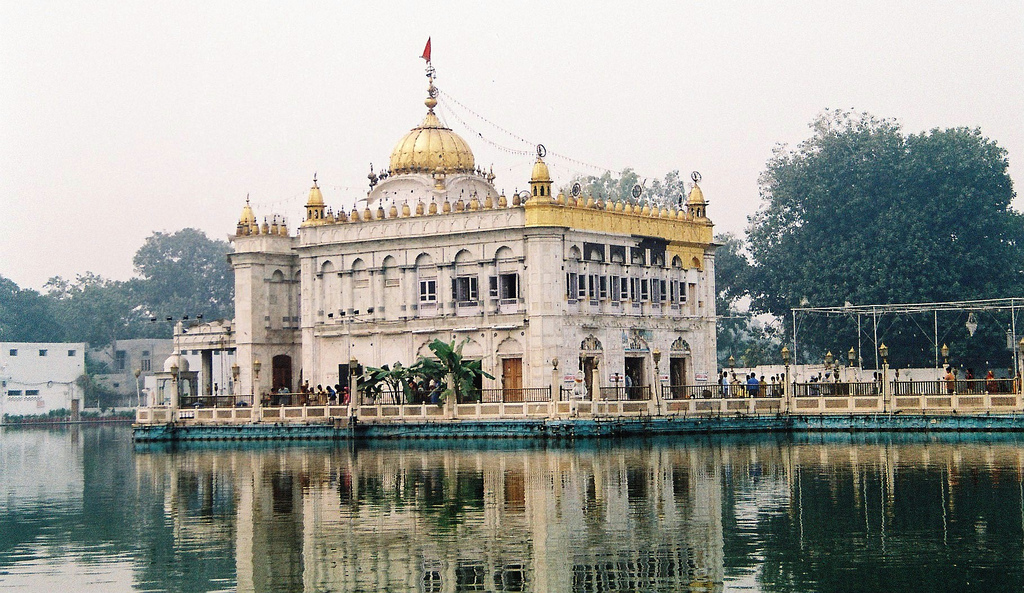 The Sacred Golden Temple (02 nights / 03 days)
