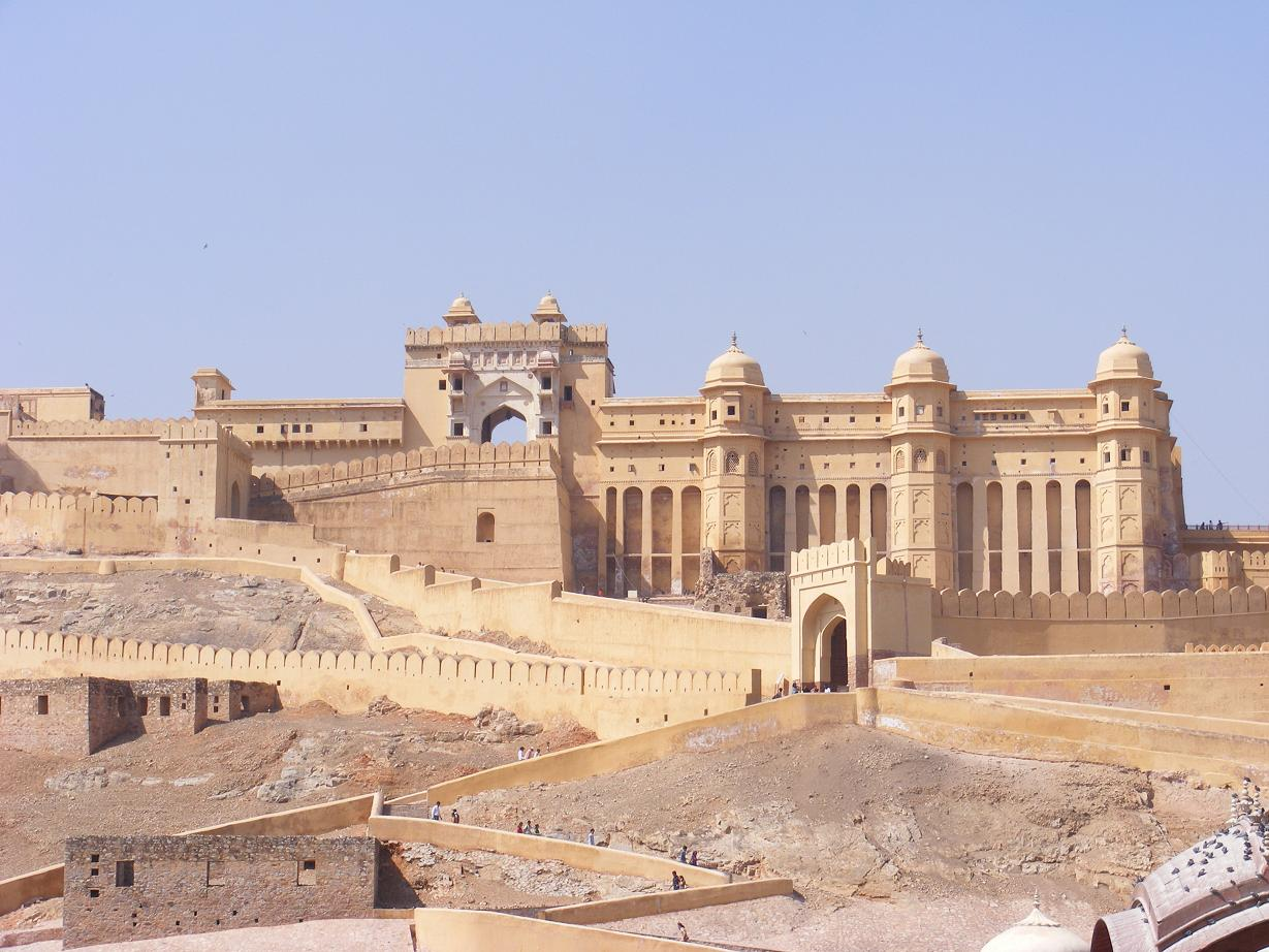 Royal Rajasthan on Wheels (07 nights / 08 days)