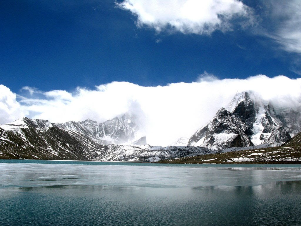 Sikkim Abode of Gods (07 nights / 08 days)