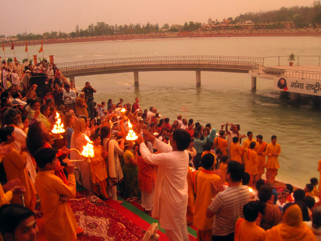 Pilgrimage India (04 nights / 05 days)