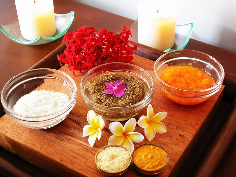 Kerala Ayurvedic Break (07 nights/08 days)